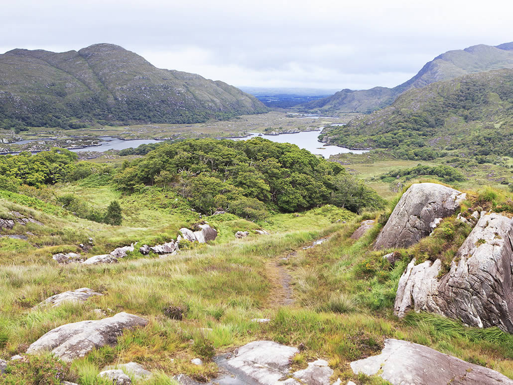 Ladies View Killarney