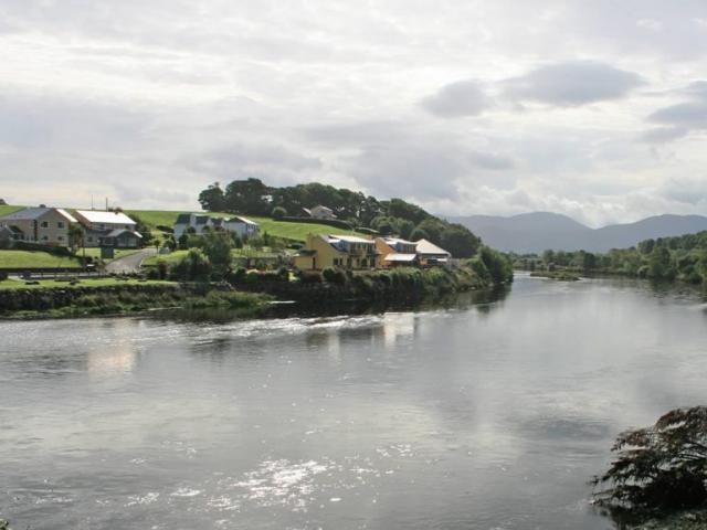 River Laune at Killorglin