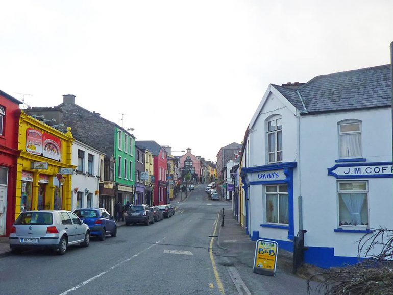 Killorglin Street View