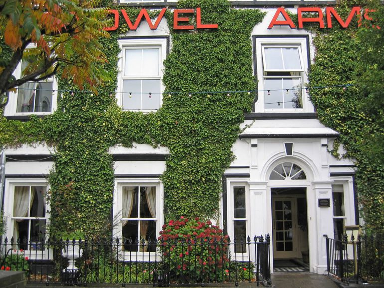 Listowel Arms Hotel