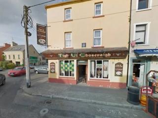 Kerry Pub Milltown