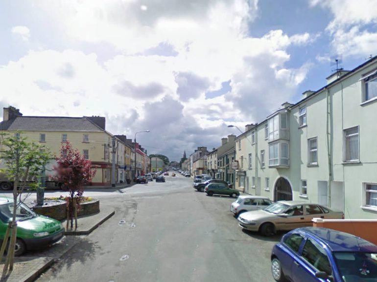 Street View Milltown Kerry