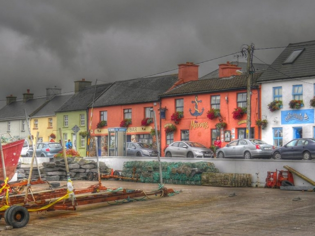 Portmagee County Kerry