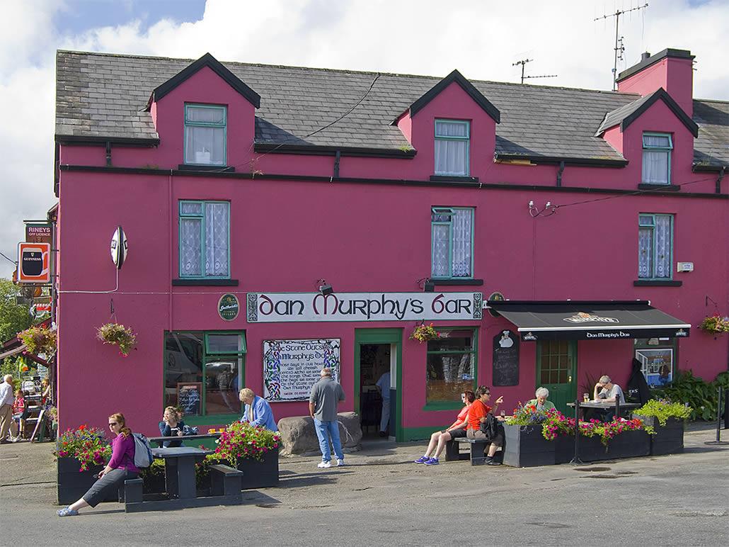 Dan Murphy's Pub Sneem