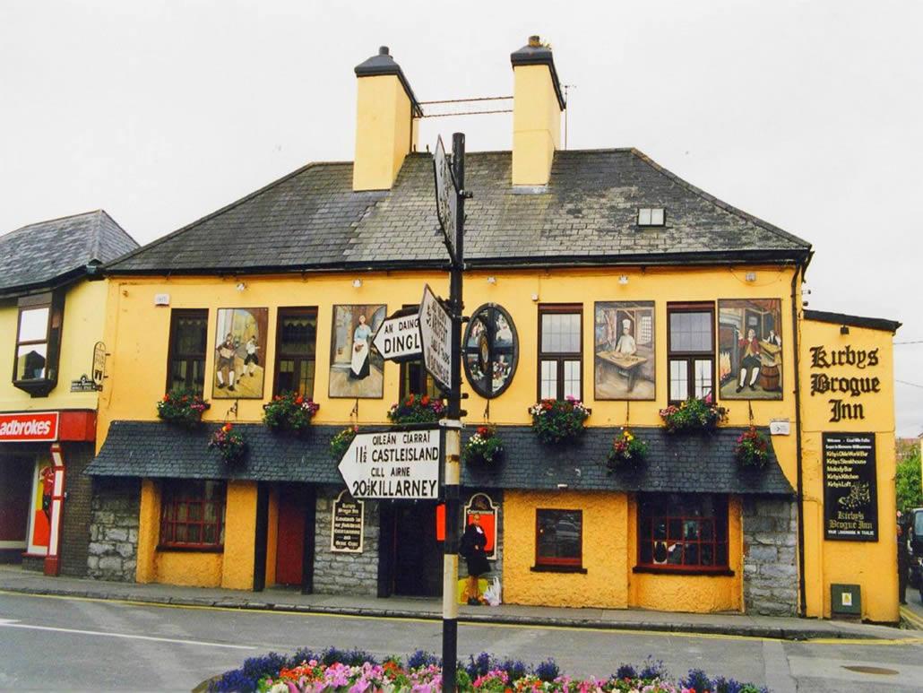Kirby's Brogue Inn Tralee