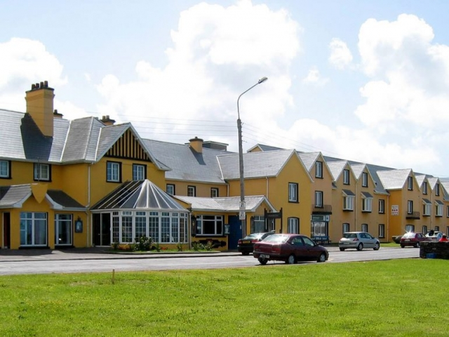 Waterville Accommodation