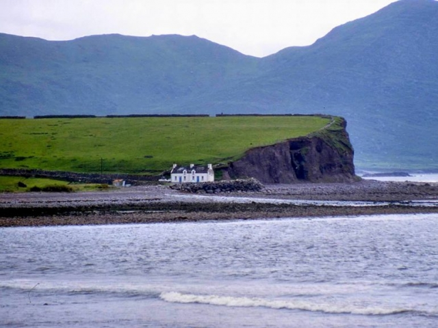 Waterville Seascape