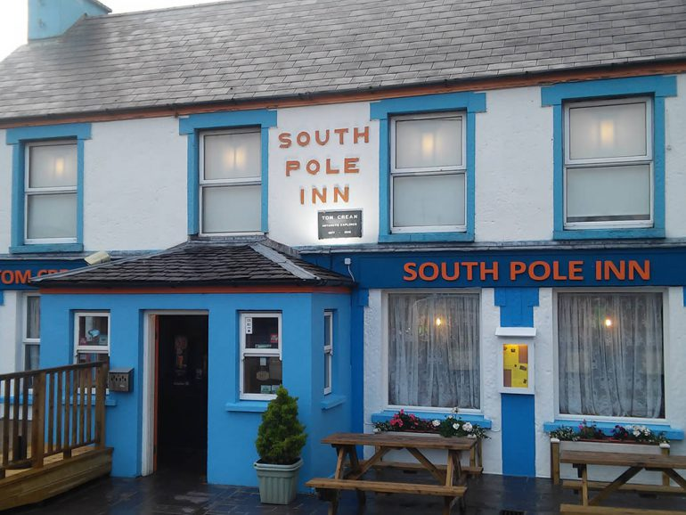 south pole inn annascaul
