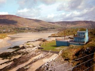 Boat House Caherdaniel