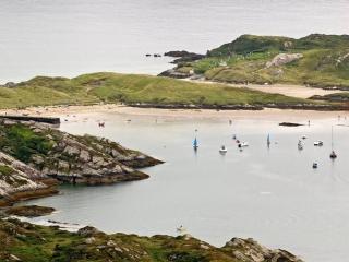 Beach at Derrynane