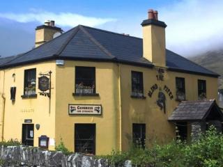 The Blind Piper Pub