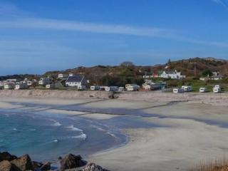 Beach near Caherdaniel