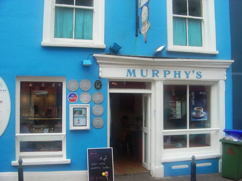Murphy's Ice Cream Dingle