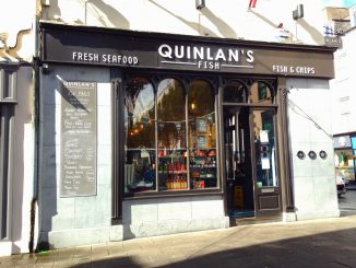 quinlans seafood bar tralee