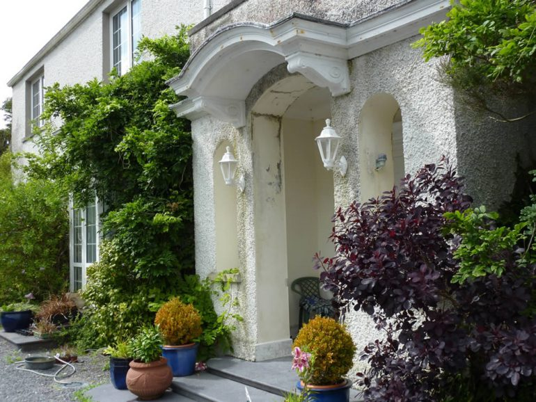 Glanleam House Valentia Island