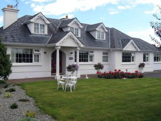 Direen House Killarney