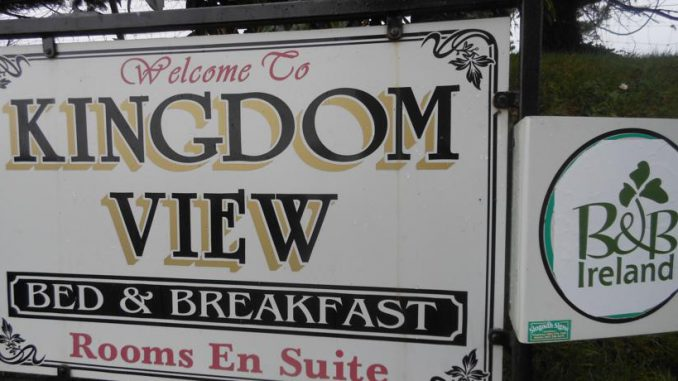 Kingdom View Bed and Breakfast Beaufort