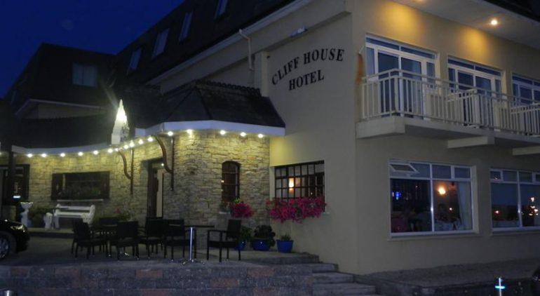 Cliff House Hotel Ballybunion