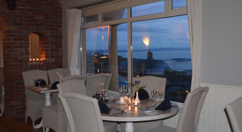 Cliff House Hotel Ballybunion Dining