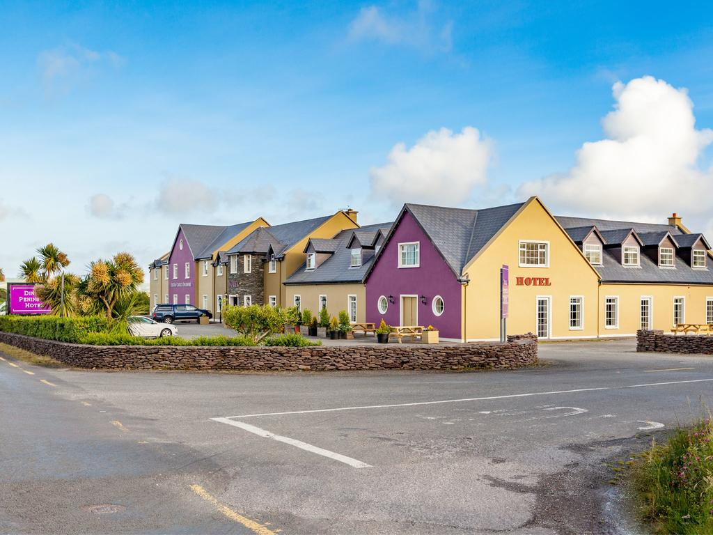 Hotels Near Tralee Ireland