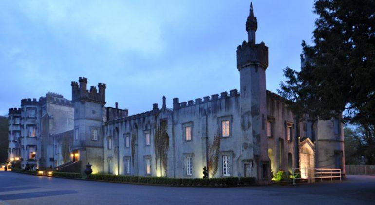 Ballyseede Castle Hotel Tralee