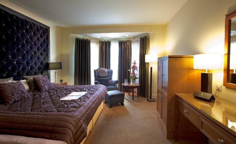 Brook Lane Hotel Kenmare Bedroom 2