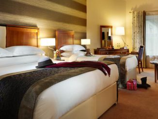 Brook Lane Kenmare - Cheapest Hotels in Kerry for New Year