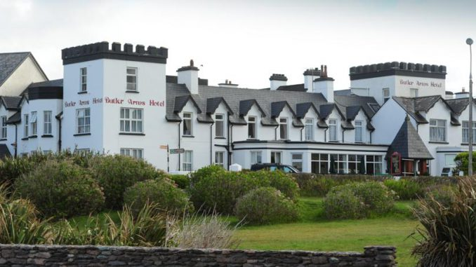 Waterville Hotels