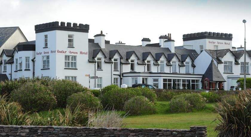 Butler Arms Hotel Waterville