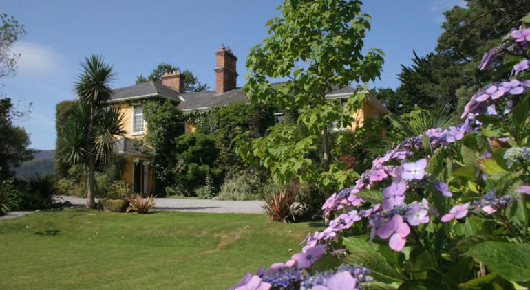Carrig Country House & Restaurant Caragh Lake Killorglin