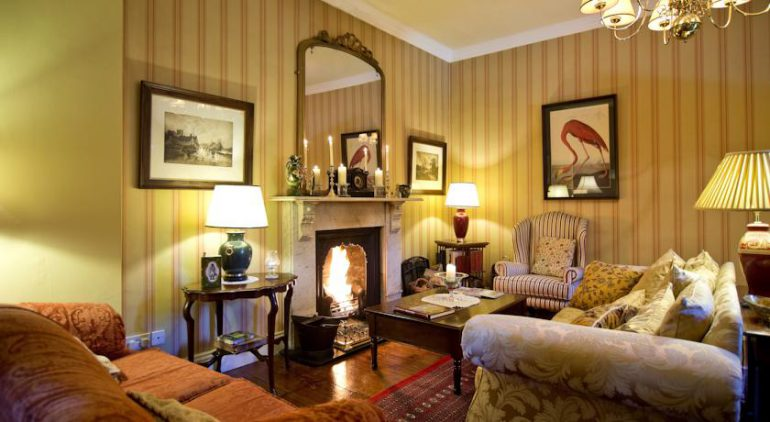 Carrig Country House & Restaurant Lounge