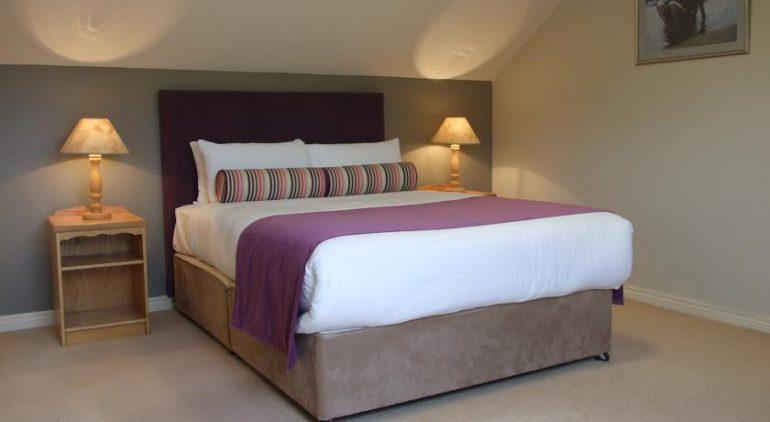 Coachmans Kenmare Bedroom 2