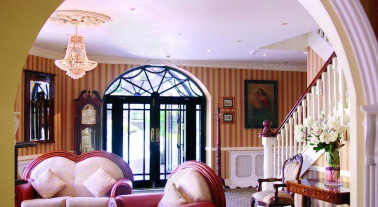 Lansdowne Arms Kenmare Lounge
