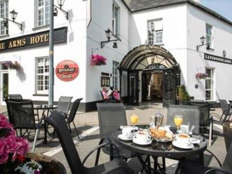 Lansdowne Arms Hotel Kenmare