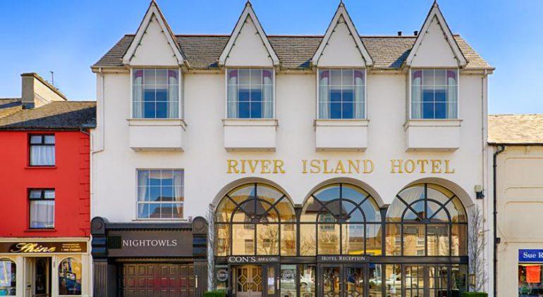 River Island Hotel Castleisland
