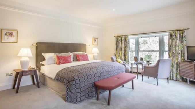 Cheapest Hotels in Kerry Next Week 24/9/2018 - sheen falls