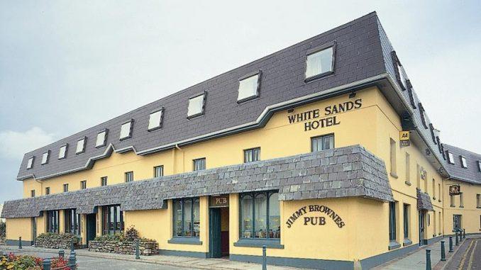 White Sands Hotel Ballyheigue