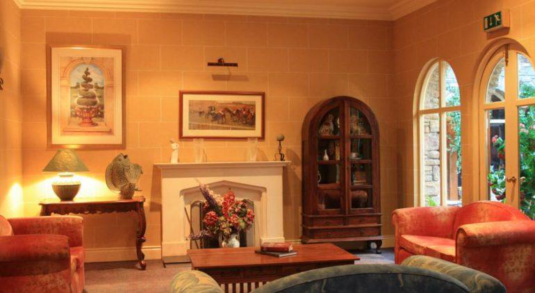 White Sands Hotel Ballyheigue Lounge