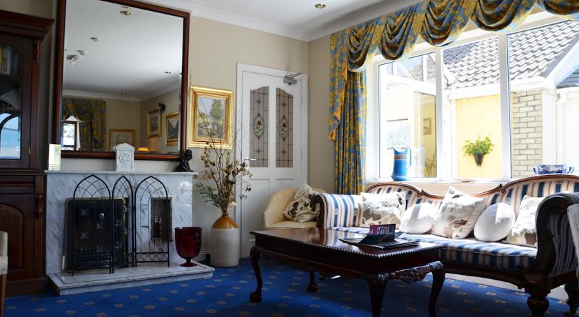Abbey Lodge B&B Killarney Lounge