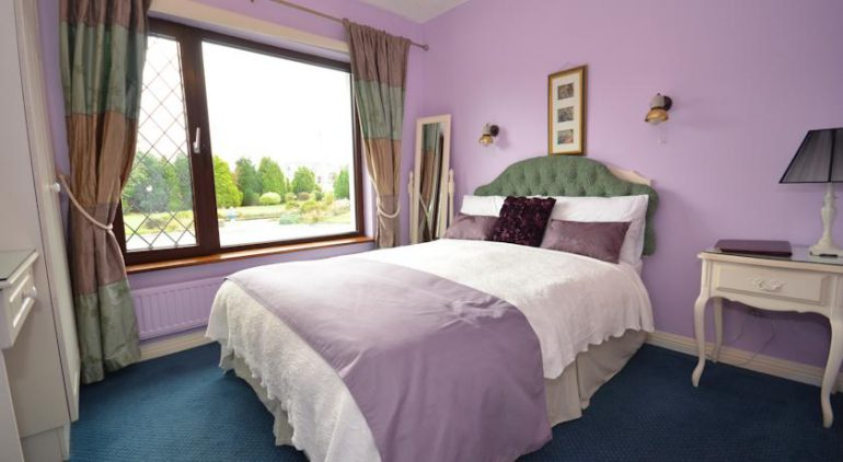 Gorman's Country Home Killarney Bedroom 2