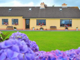 Kylie Farmhouse B&B Killarney