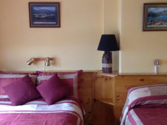 Leens Bed and Breakfast Killarney