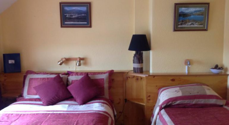 Leens Bed and Breakfast Killarney