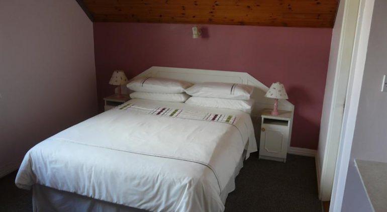 Greenmount B&B Killarney bedroom