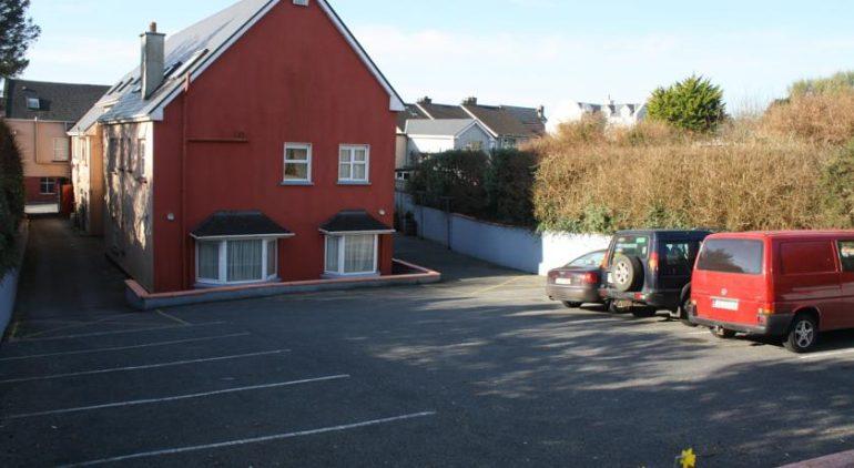 B&B Dingle town - Barr na Sraide