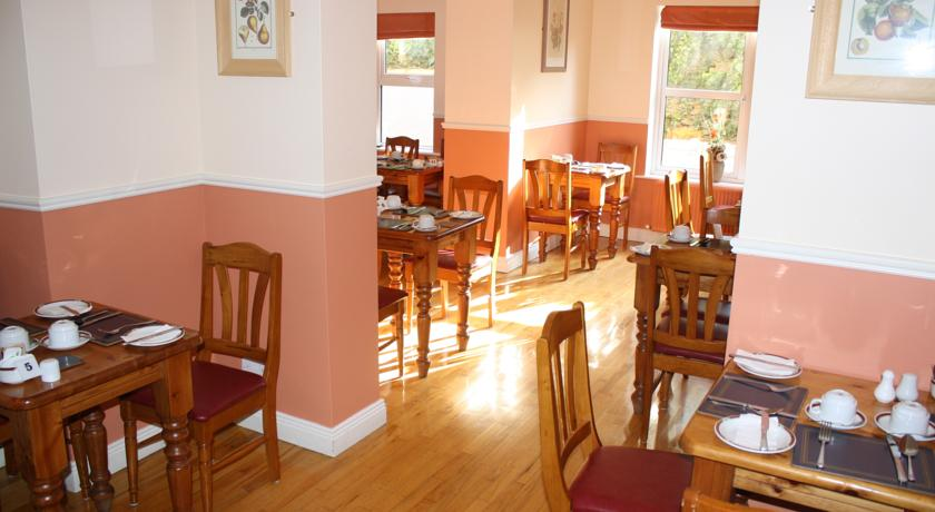Bed and Breakfast Dingle town - Barr na Sraide