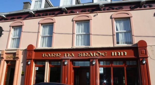 B&B Dingle town - Barr na Sraide Dingle