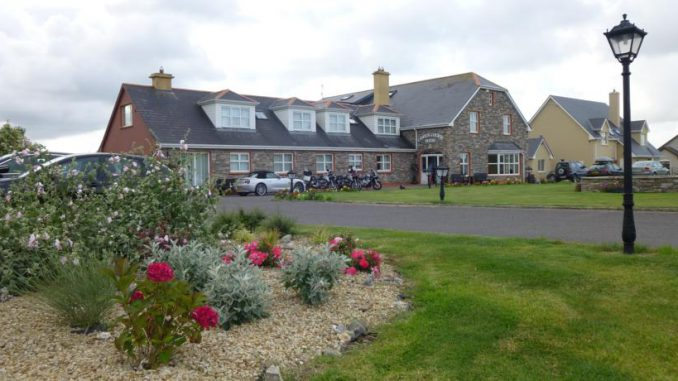 Ballybunion Golf Course B&B