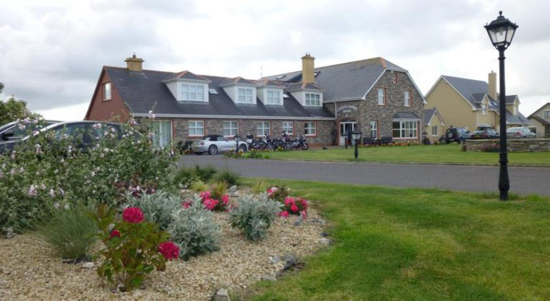 Cashen Course Ballybunion B&B