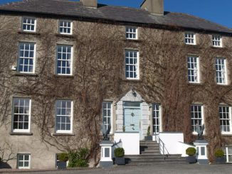 Castlemorris Bed and Breakfast in Ballymullen Tralee